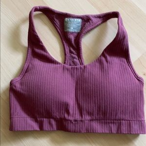 Athleta Sports Bra XS